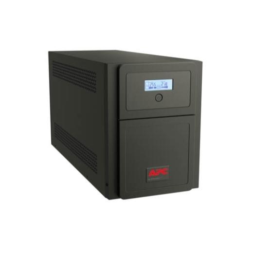 ИБП APC Easy UPS  3000VA (SMV3000CAI)