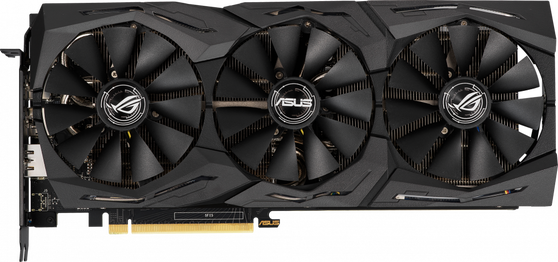 Видеокарта ASUS GeForce RTX 2060 6 ΓБ Retail