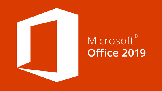 Microsoft Office Access 2019