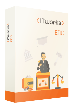 ITworks: ЕПС