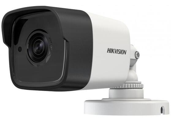 Камера видеонаблюдения Hikvision DS-2CE16D8T-ITE 2.8-2.8мм HD TVI цветная корп.:белый