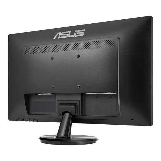 Монитор ASUS VA249NA 23.8'' черный