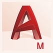 Autodesk AutoCAD Mechanical.