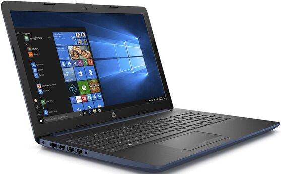 Ноутбук HP Inc. 15-db0192ur