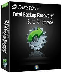FarStone Total Backup Recovery Storage Edition