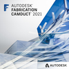 Autodesk Fabrication CAMduct 2021