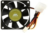 Купить Вентилятор GlacialTech DC Fan IceWind 7025