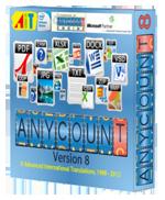 AnyCount 8