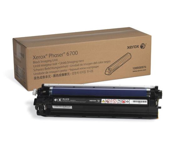Phaser 6700, черный принт-картридж