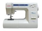 Купить Швейная машина Janome My Excel 1221 белый, другое или отсутствует