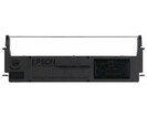 Купить Картридж черный Epson C13S015642BA, Черный