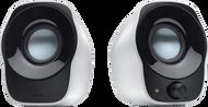 Колонки Logitech Stereo Speakers Z120