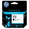 Картридж черный HP Inc. CZ133A (№711)