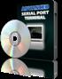 Eltima Advanced serial port Terminal