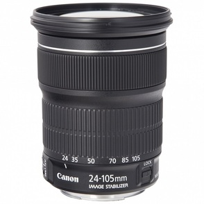 Объектив Canon EF IS STM
