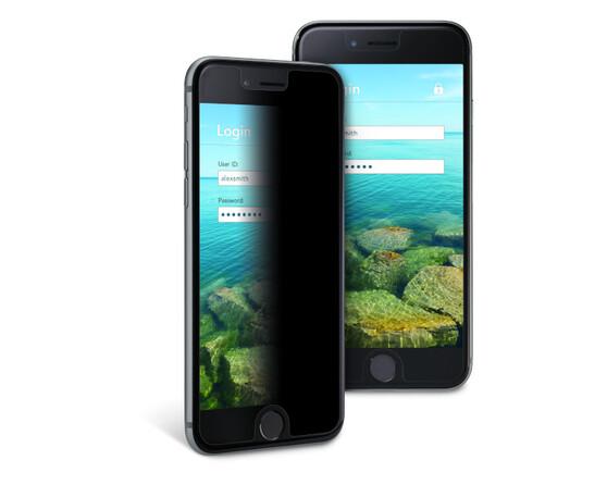 Экран защиты информации для экрана 3M MPPAP010 для Apple iPhone 6 Plus/6S Plus/7 Plus 1шт. (7100112606)