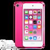 Аудиоплеер APPLE iPod touch 32 ГБ MC903RU/A, розовый