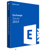 Microsoft Exchange Server Enterprise (для государственных организаций: Лицензия Open License + Software Assurance, LicSAPk), English Level B
