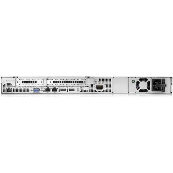 Rack-сервер Hewlett Packard Enterprise Proliant DL20 Gen10 P06479-B21
