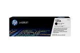 Тонер-картридж черный HP Inc. 131A, CF210A фото