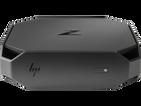 МиниПК HP Inc. Z2 Mini G4