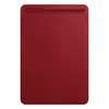 Leather Sleeve for 10.5‑inch iPadPro - (PRODUCT)RED