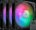 Вентилятор Cooler Master Case Fan MasterFan SICKLEFLOW