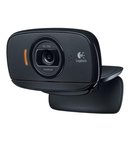 Вебкамера Logitech HD WebCam B525
