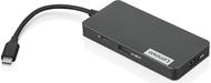 Док-станция LENOVO USB-C 7-in-1 Hub 4X90V55523
