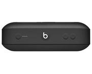 Apple Портативная акустика Beats Pill+. Цвет: черный.Мощный звук в компактном корпусе
