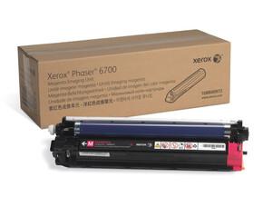 Phaser 6700, пурпурный принт-картридж