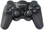 Игровой манипулятор Defender GAME MASTER WIRELESS