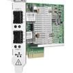 Купить Адаптер HPE Ethernet 10Gb 2P 530SFP+ (652503-B21), Hewlett Packard Enterprise