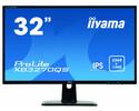 Монитор Iiyama XB3270QS 31.5-inch черный
