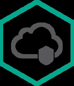 Kaspersky Endpoint Security Cloud Plus (пользовательская лицензия русской версии Successive xSP на 1 месяц), Количество рабочих станций/файловых серверов, KL4743RINMG
