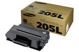 Тонер-картридж черный Samsung MLT-D205L, SU965A