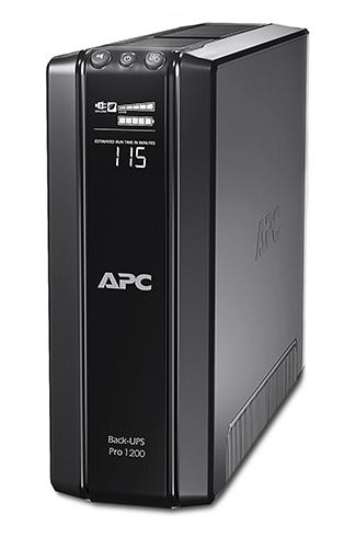 ИБП APC Back-UPS RS 1200VA (BR1200G-RS)