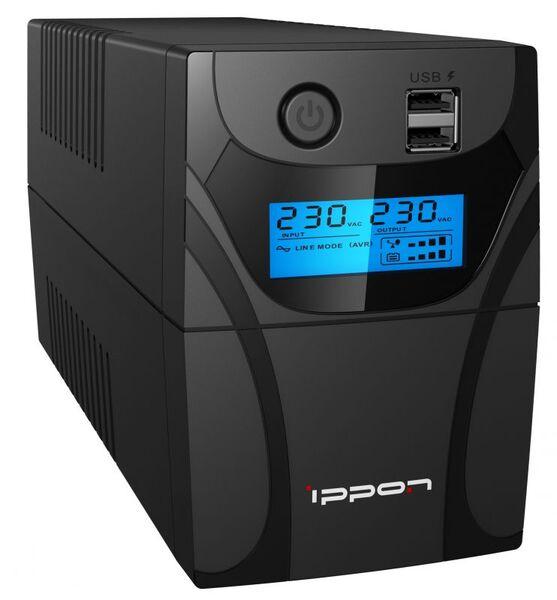 ИБП Ippon Back  Power Pro II (1030299)