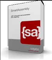 Red Gate Software Red Gate SmartAssembly (лицензия с техподдержкой на 1 год), 15 пользователей, SKU-90