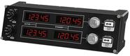 Контроллер для игровых авиасимуляторов Logitech G Flight Radio Panel (радиопанель для авиасимуляторов)