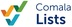 Comala Lists