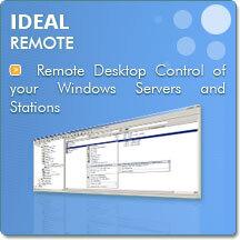 Pointdev Ideal Remote (лицензия 14 7, включая 1 год обслуживания), от 10 до 24 лицензий