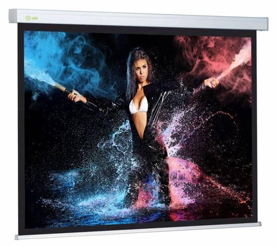 Экран Cactus Wallscreen CS-PSW-180X180
