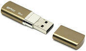 Купить Флешка Silicon Power LuxMini 720 32GB, Бронзовый