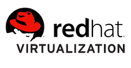 Red Hat Virtualization.