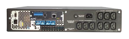 ИБП APC Smart-UPS XL Modular RT 1500VA (SUM1500RMXLI2U)