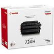Картридж черный Canon 724, 3481B002 фото