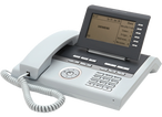 Системный телефон Unify  OpenStage 40 T.