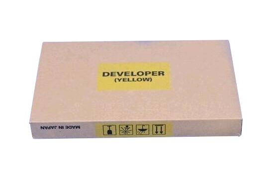 WC 7556 Носитель желтый