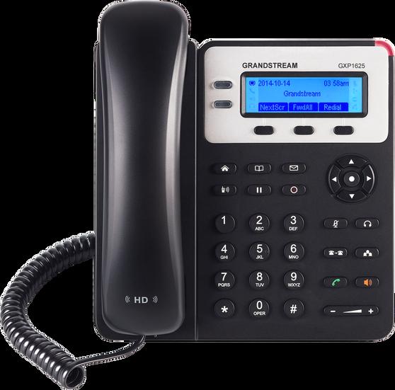 IP-телефон Grandstream Телефон IP GXP-1625